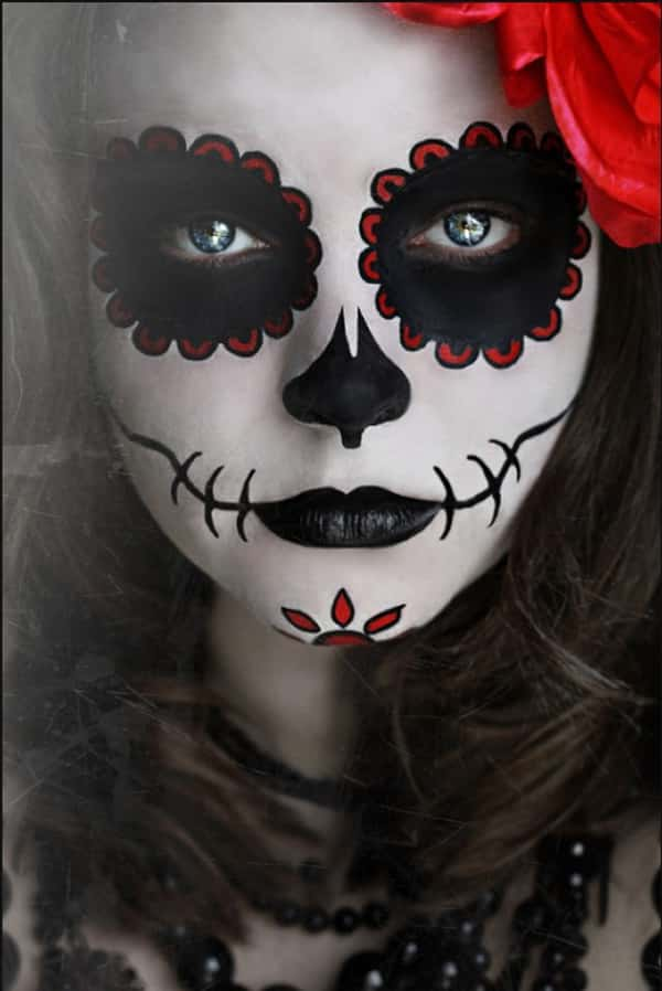 maquillaje-calavera-mexicana-2