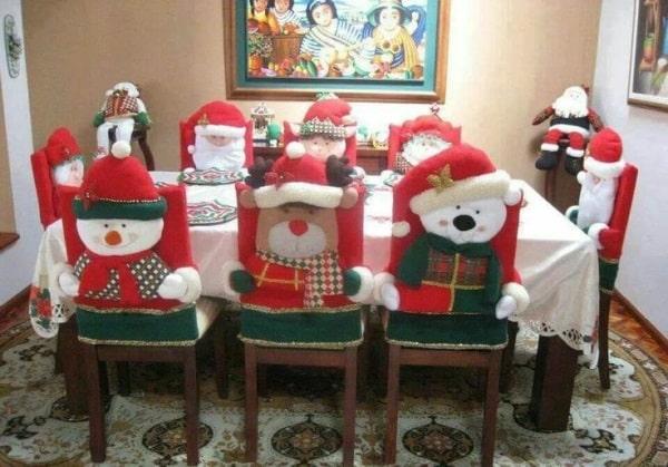 muebles-decoracion-comedor-para-navidad
