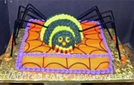 torta-aranha