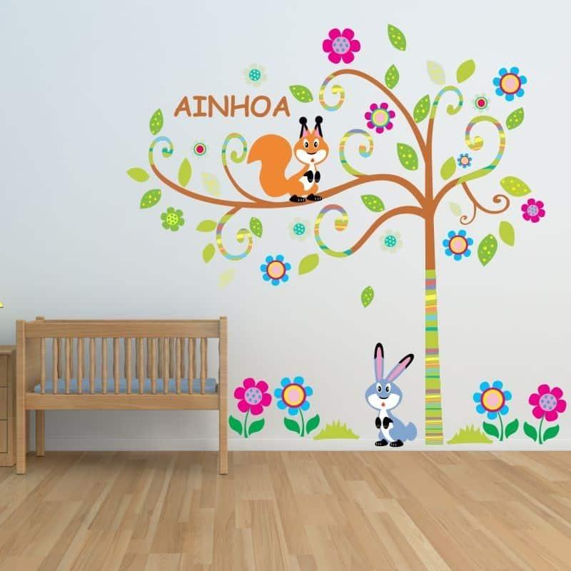 vinilos-decorativos-infantiles