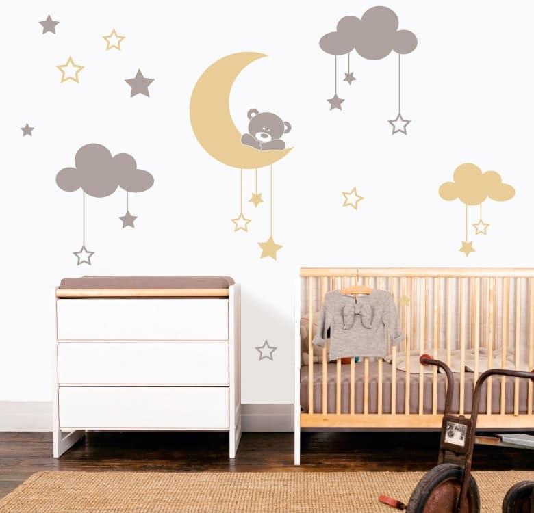 vinilos-infantiles-decorativos-animales
