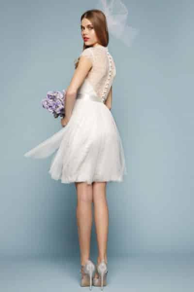 Disenar mi vestido de boda