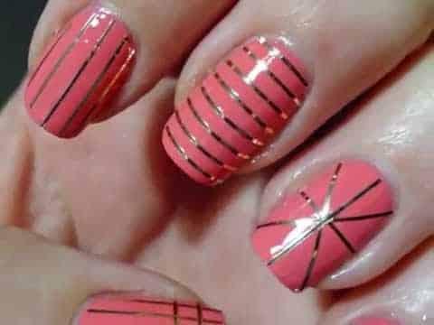 diseño de uñas para ideas
