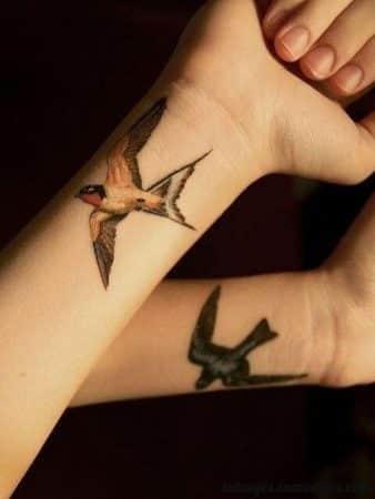 disenos de tatuajes pequenos