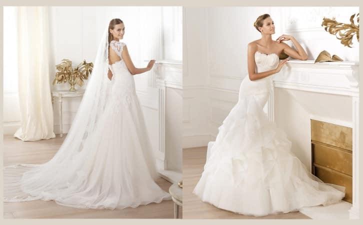 los mejores vestidos de casamiento apretados 2016 0124