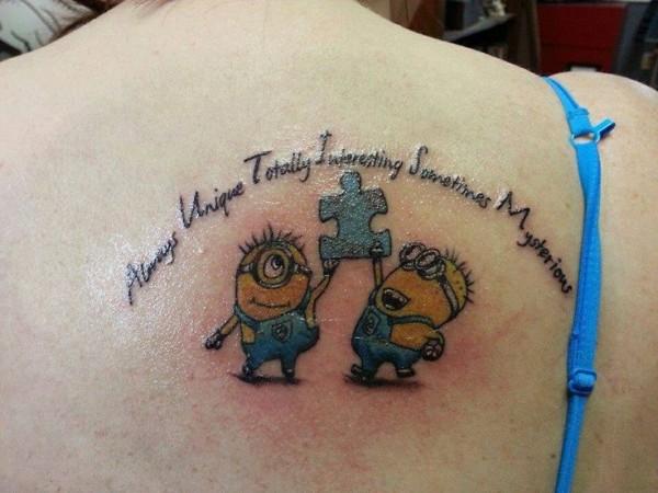 tatuaje-frases-minions