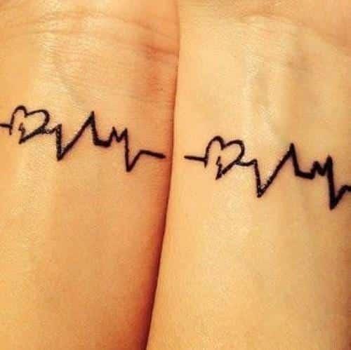 10 tatuajes para enamorados 1