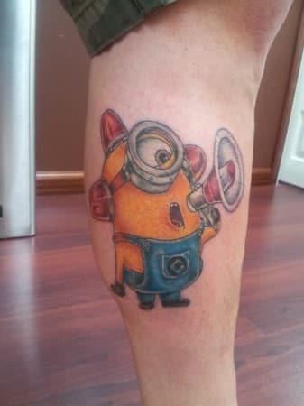 tatuajes-minions-fotos