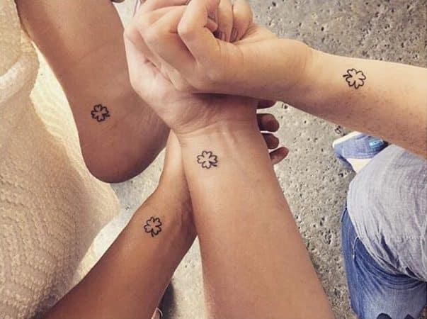 tatuajes para hermanas 8