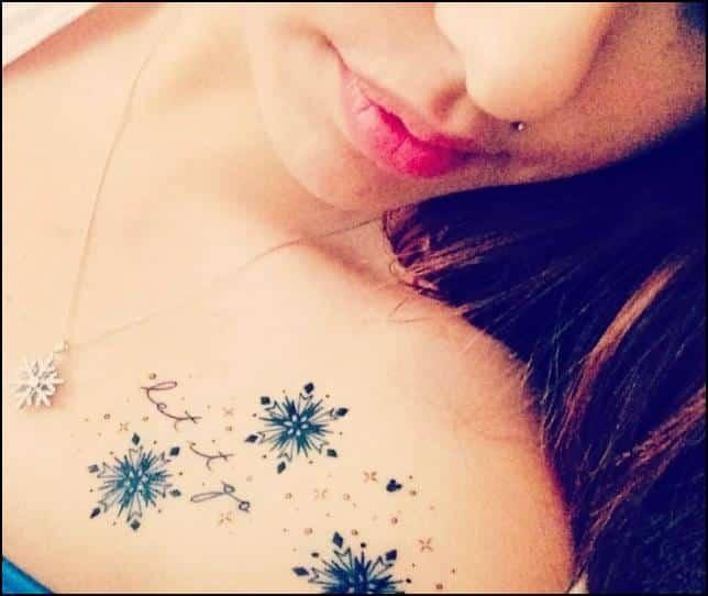 tatuajes para mujeres delicados pequeños