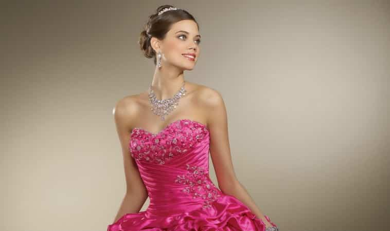 vestido 15 anos 1826796
