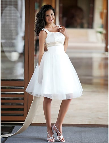 Vestidos para boda x civil