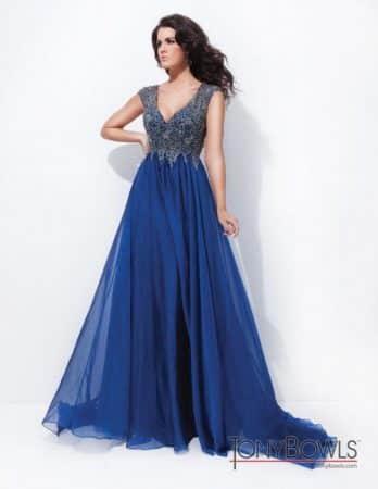 vestido-largo-fiesta-escote