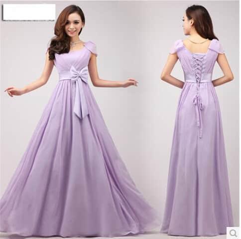 Vestidos largos super hermosos