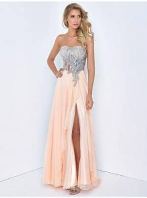 Vestidos Largos De Fiesta Para Bodas Elegantes De Noche Y Baratos