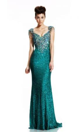 vestidos-largos-de-fiestas-elegante