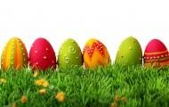 Como decorar huevos de pascua 5