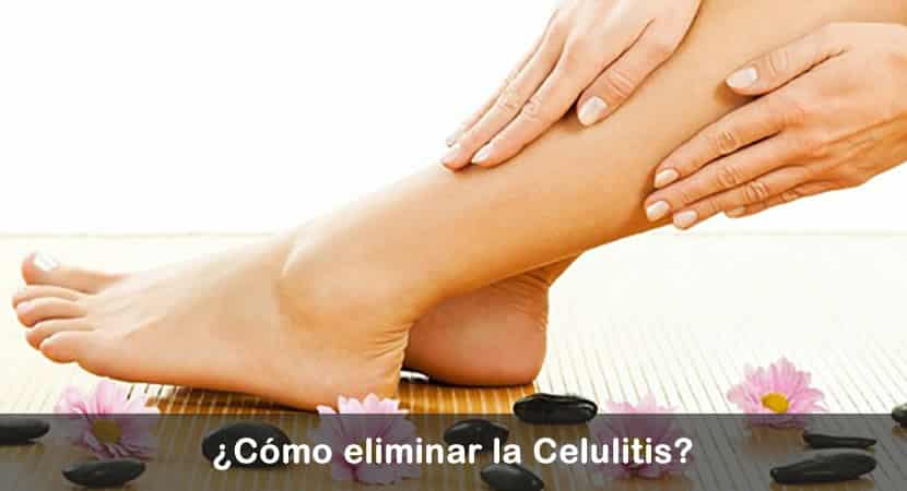 eliminar celulitis