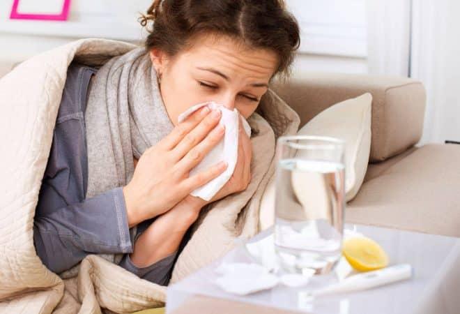 remedios caseros gripe